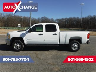 2014 Chevrolet Silverado 2500 HD LT in Memphis, TN 38115
