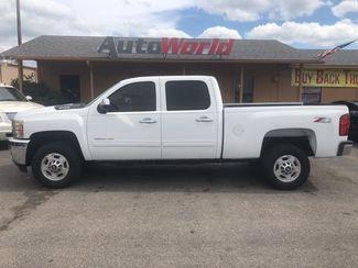 2014 Chevrolet Silverado 2500 LT 4X4 in Marble Falls TX, 78654