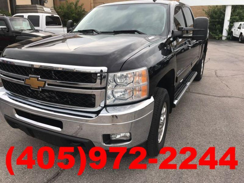 2014 Chevrolet Silverado 2500HD LTZ | Oklahoma City, OK | Norris Auto Sales  In Oklahoma