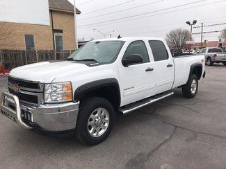 2014 Chevrolet Silverado 2500 LT in Oklahoma City OK