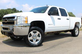 2014 Chevrolet Silverado 2500 LT in Temple, TX 76502