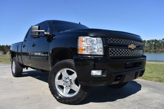 2014 Chevrolet Silverado 2500 LTZ in Walker, LA 70785