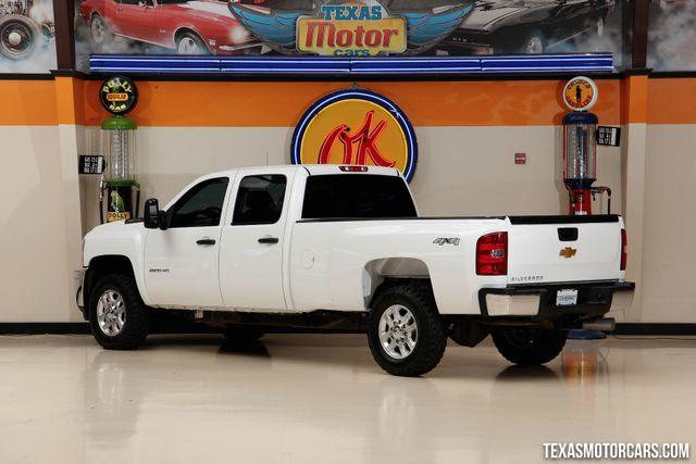 2014 Chevrolet Silverado 2500HD Work Truck in Addison Texas, 75001