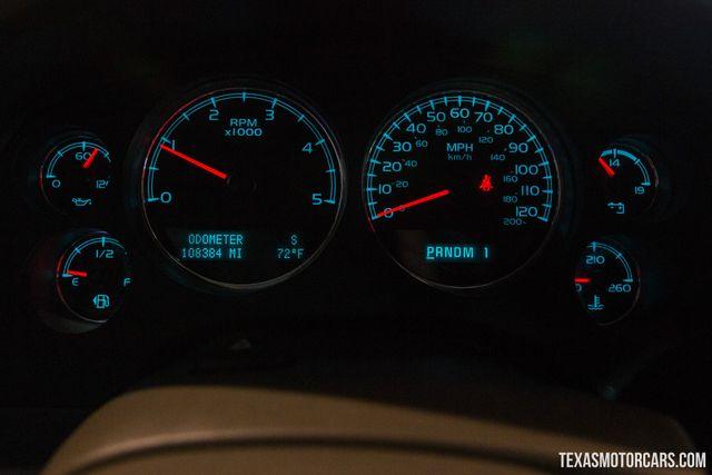 2014 Chevrolet Silverado 2500HD LTZ 4X4 in Addison Texas, 75001