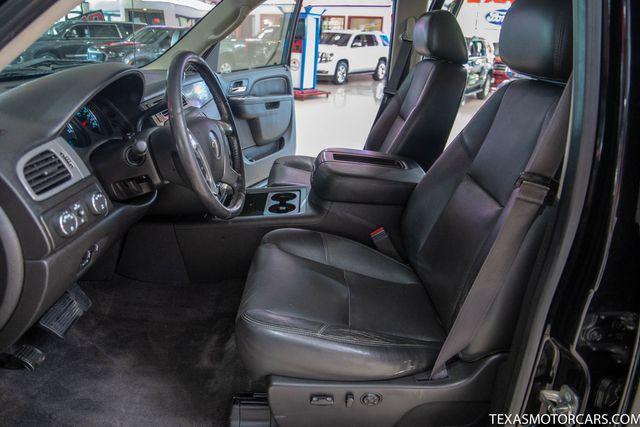 2014 Chevrolet Silverado 2500HD LTZ 4x4 in Addison, Texas 75001