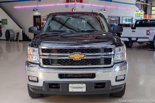 2014 Chevrolet Silverado 2500HD LT 4x4 in Addison, Texas 75001