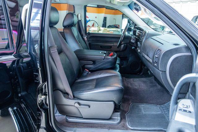 2014 Chevrolet Silverado 2500HD LT in Addison, Texas 75001