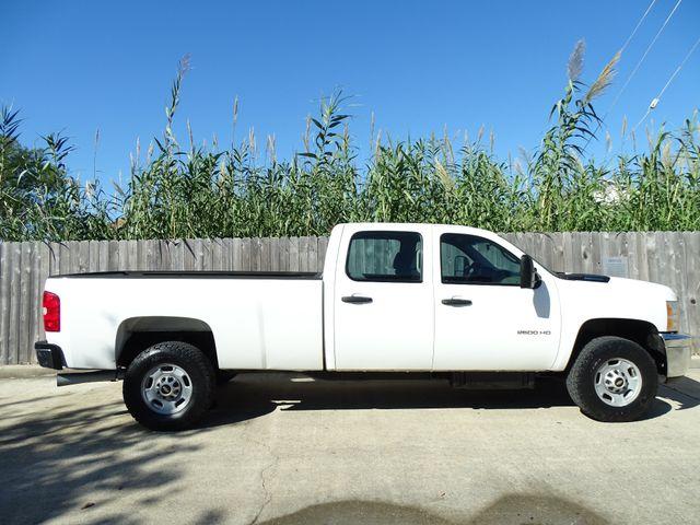 2014 Chevrolet Silverado 2500HD Work Truck Corpus Christi, Texas 5