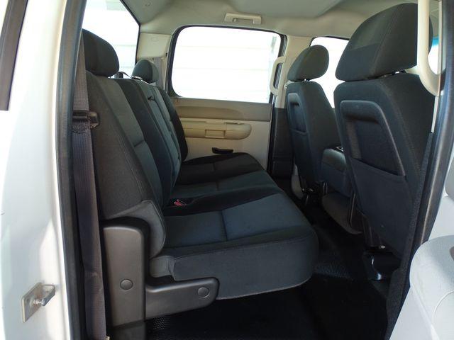2014 Chevrolet Silverado 2500HD Work Truck Corpus Christi, Texas 24