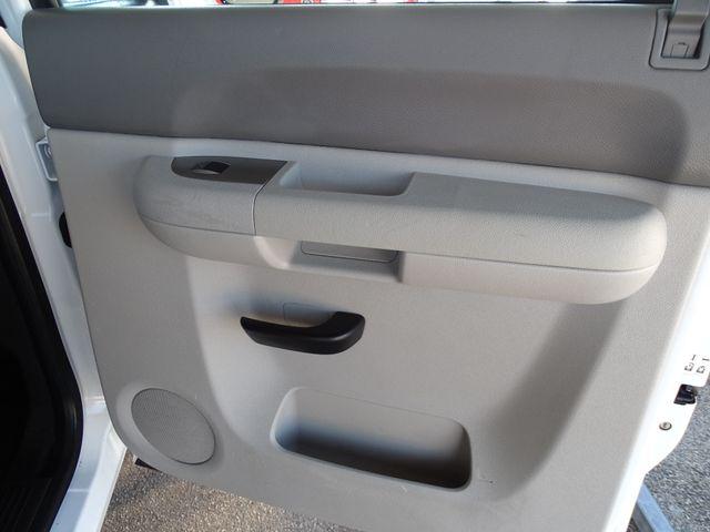 2014 Chevrolet Silverado 2500HD Work Truck Corpus Christi, Texas 25