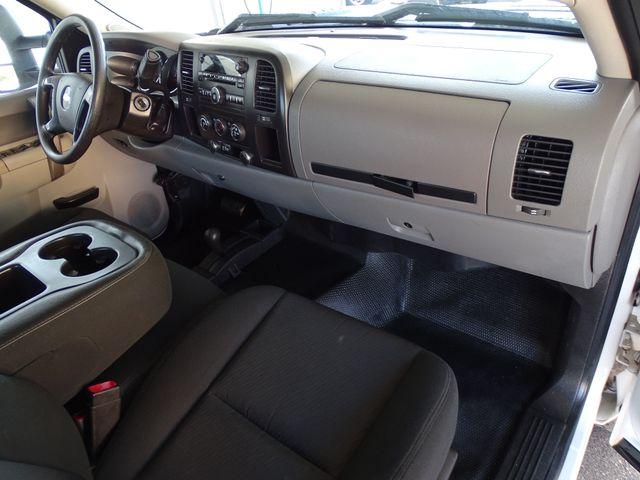 2014 Chevrolet Silverado 2500HD Work Truck Corpus Christi, Texas 26