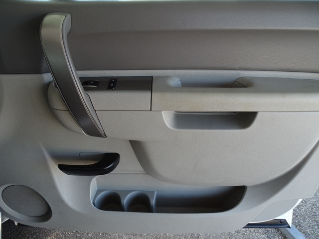 2014 Chevrolet Silverado 2500HD Work Truck Corpus Christi, Texas 28