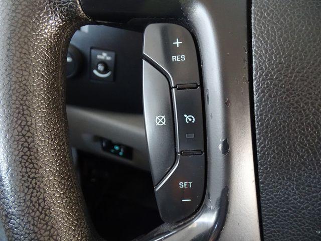 2014 Chevrolet Silverado 2500HD Work Truck Corpus Christi, Texas 33