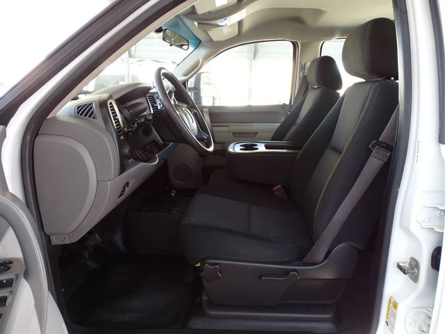 2014 Chevrolet Silverado 2500HD Work Truck Corpus Christi, Texas 16