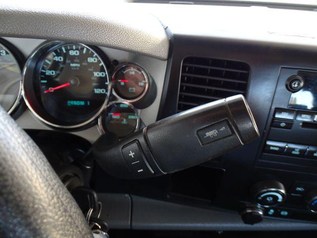 2014 Chevrolet Silverado 2500HD Work Truck Corpus Christi, Texas 36