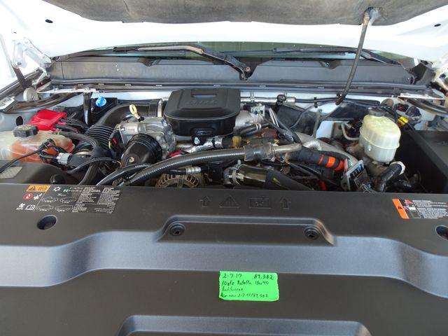 2014 Chevrolet Silverado 2500HD Work Truck Corpus Christi, Texas 15