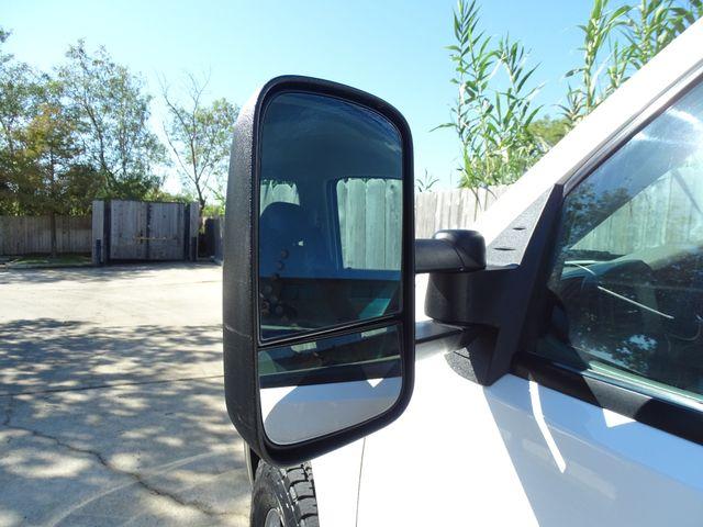 2014 Chevrolet Silverado 2500HD Work Truck Corpus Christi, Texas 11