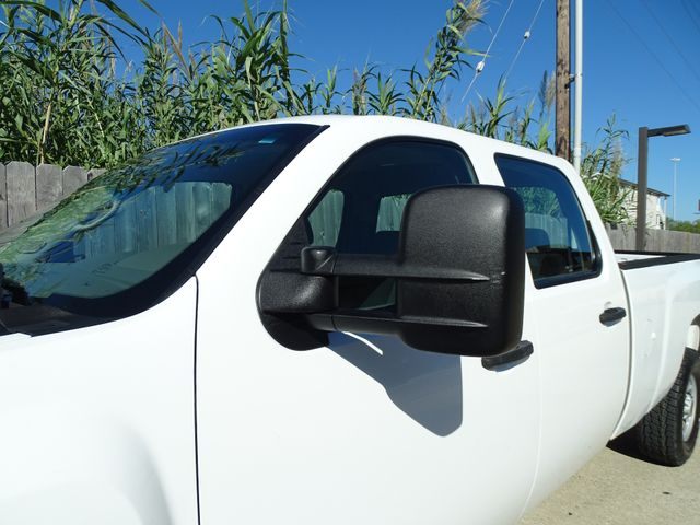 2014 Chevrolet Silverado 2500HD Work Truck Corpus Christi, Texas 10