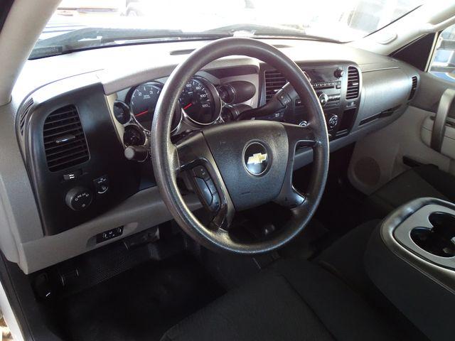 2014 Chevrolet Silverado 2500HD Work Truck Corpus Christi, Texas 17