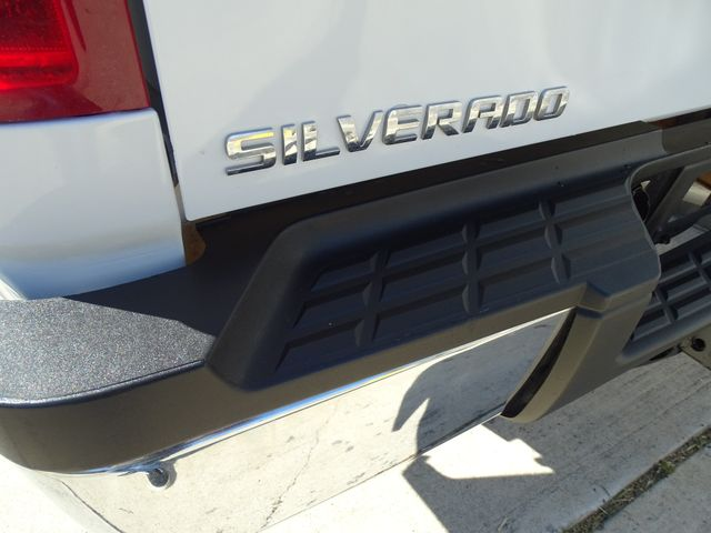 2014 Chevrolet Silverado 2500HD Work Truck Corpus Christi, Texas 9