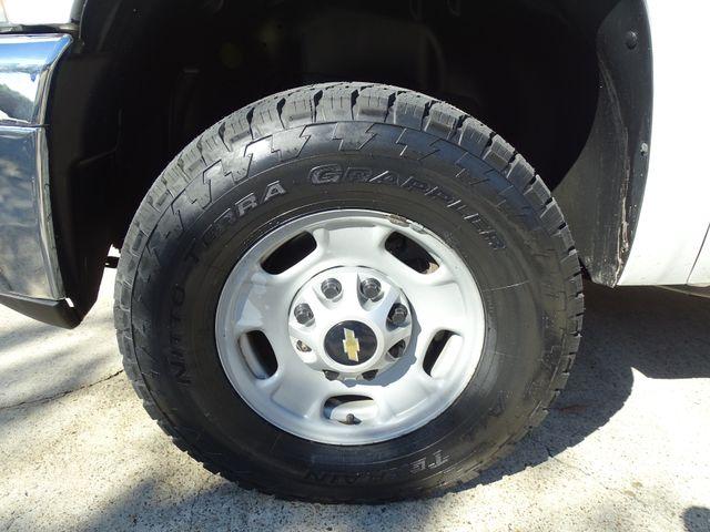 2014 Chevrolet Silverado 2500HD Work Truck Corpus Christi, Texas 12