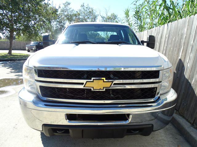 2014 Chevrolet Silverado 2500HD Work Truck Corpus Christi, Texas 6