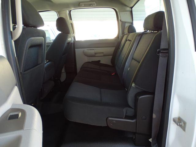 2014 Chevrolet Silverado 2500HD Work Truck Corpus Christi, Texas 22