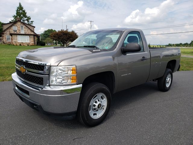 2014 Chevrolet Silverado 2500HD Work Truck in Ephrata, PA 17522
