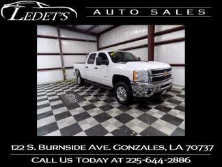 2014 Chevrolet Silverado 2500HD LT - Ledet's Auto Sales Gonzales_state_zip in Gonzales
