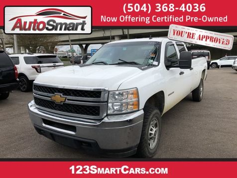 2014 Chevrolet Silverado 2500HD Work Truck in Harvey, LA