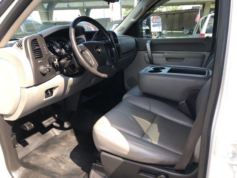 2014 Chevrolet Silverado 2500HD Work Truck  city LA  AutoSmart  in Gretna, LA