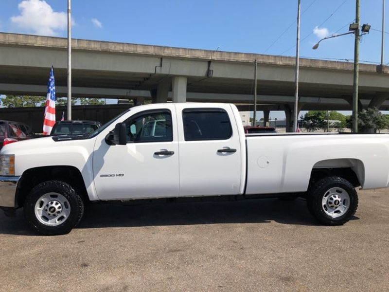 2014 Chevrolet Silverado 2500HD Work Truck  city LA  AutoSmart  in Gretna, LA