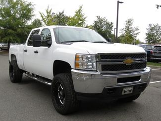 2014 Chevrolet Silverado 2500HD LT in Kernersville, NC 27284