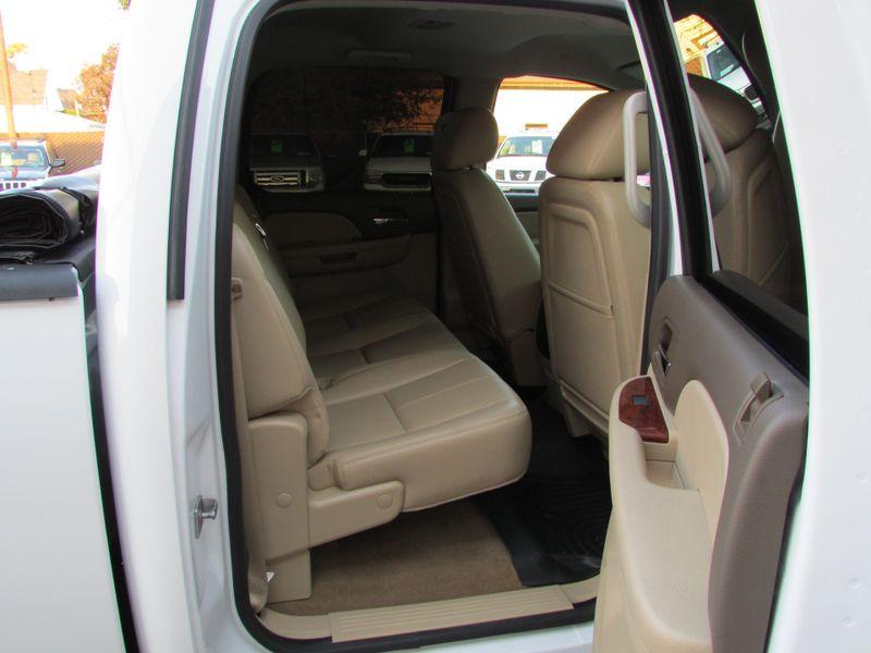 2014 Chevrolet Silverado 2500HD LTZ Crew Cab 4X4  city Utah  Autos Inc  in , Utah