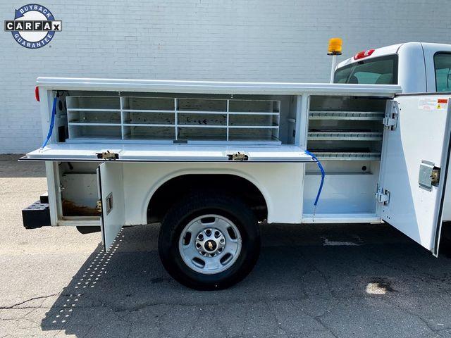 2014 Chevrolet Silverado 2500HD Work Truck Madison, NC 15