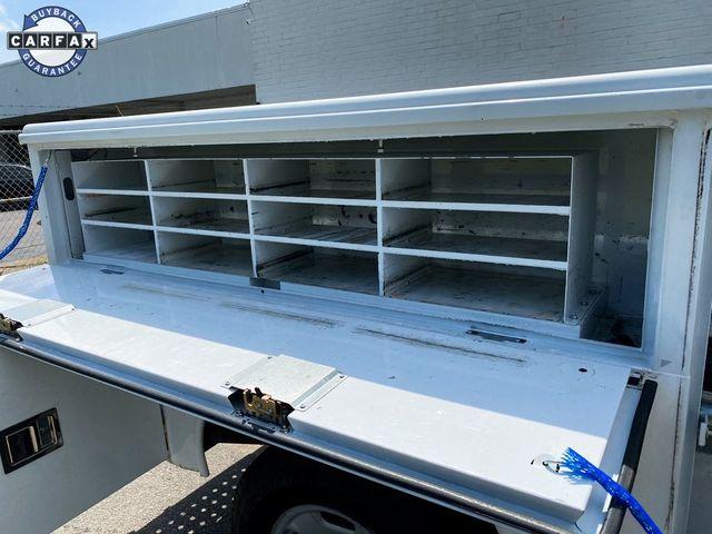 2014 Chevrolet Silverado 2500HD Work Truck Madison, NC 18