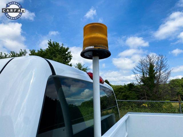 2014 Chevrolet Silverado 2500HD Work Truck Madison, NC 24