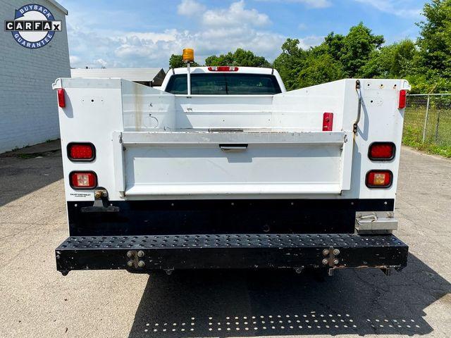 2014 Chevrolet Silverado 2500HD Work Truck Madison, NC 2
