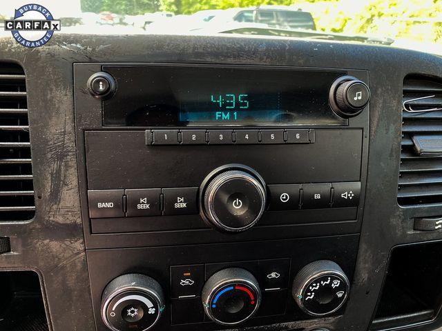 2014 Chevrolet Silverado 2500HD Work Truck Madison, NC 29