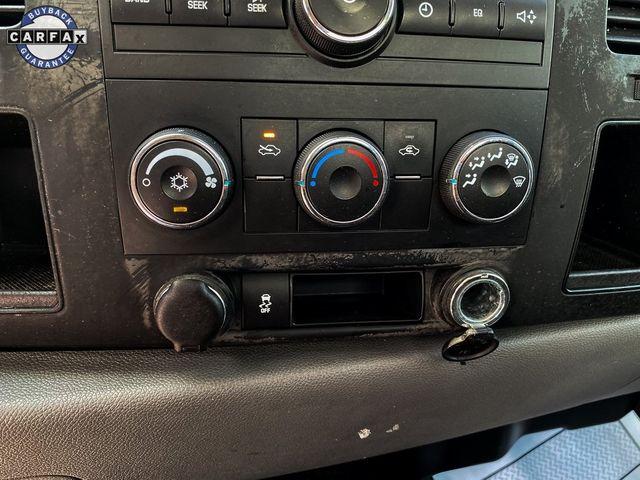 2014 Chevrolet Silverado 2500HD Work Truck Madison, NC 30
