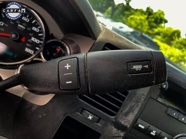 2014 Chevrolet Silverado 2500HD Work Truck Madison, NC 31