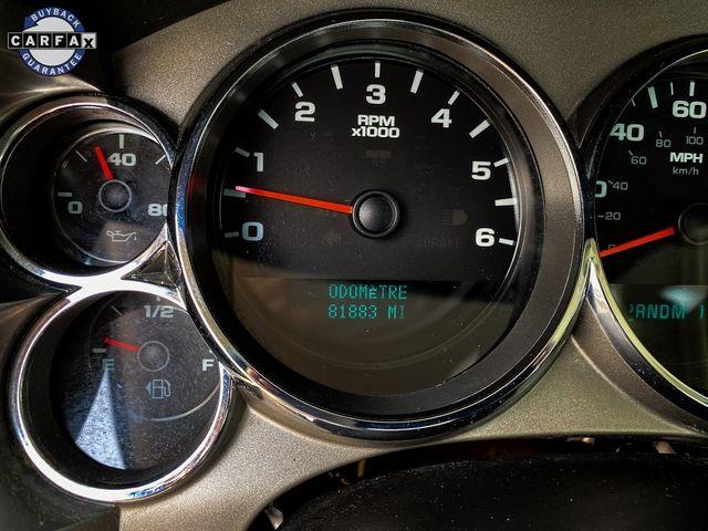 2014 Chevrolet Silverado 2500HD Work Truck Madison, NC 33