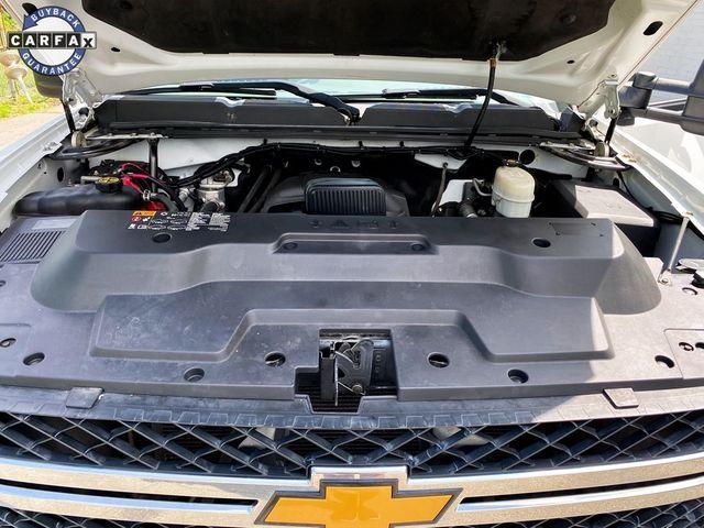 2014 Chevrolet Silverado 2500HD Work Truck Madison, NC 35