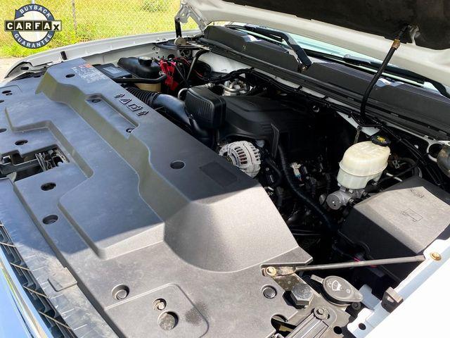 2014 Chevrolet Silverado 2500HD Work Truck Madison, NC 36