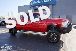 2014 Chevrolet Silverado 2500HD LT | Memphis, TN | Mt Moriah Truck Center in Memphis TN