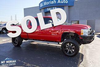 2014 Chevrolet Silverado 2500HD LT   Memphis, TN   Mt Moriah Truck Center in Memphis TN