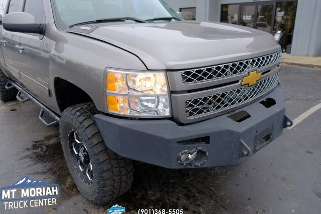 2014 Chevrolet Silverado 2500HD LT in Memphis, Tennessee 38115