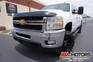 2014 Chevrolet Silverado 2500HD LT Crew Cab 2500 4x4 Duramax Diesel 4WD Short Bed   MESA, AZ   JBA MOTORS in Mesa AZ