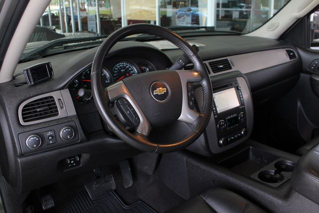 2014 Chevrolet Silverado 2500HD LTZ PLUS Crew Cab 4x4 Z71 - NAVIGATION! Mooresville , NC 32