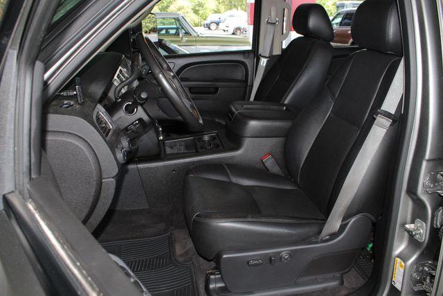 2014 Chevrolet Silverado 2500HD LTZ PLUS Crew Cab 4x4 Z71 - NAVIGATION! Mooresville , NC 8